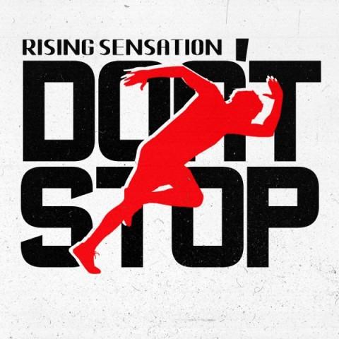 دانلود آهنگ جدید Rising Sensation